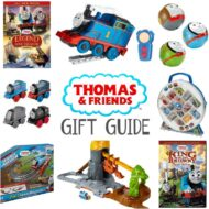 Thomas & Friends Gift Guide