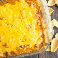 Chili Cheese Dog Dip