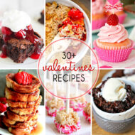 More Than 30 Valentine's Day Dessert Recipes
