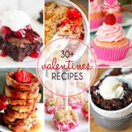 More Than 30 Valentine's Day Dessert Recipes