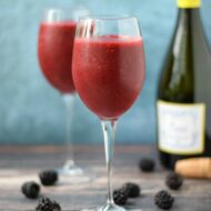Wine Smoothie