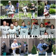 Show Off Your Organization with Allied Shirts!